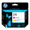 HP 771 Printhead - Magenta, Yellow