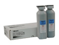 Oce Plotwave 300 Series toner,  2-2/400 gm.bottles & waste bottle