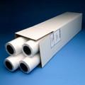 "Inkjet Plotter Paper , 20lb, 24"" x 150' 4 Roll/Carton, 740245U"