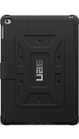UAG Scout Folio Case iPad Air 2 - Black