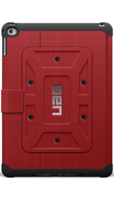 UAG Rogue Folio Case iPad Air 2 - Red/Black