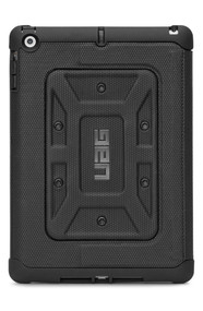 UAG Scout Folio Case iPad Air - Black