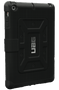UAG Scout Folio Case iPad mini 1/2/3 - Black