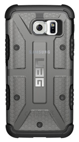 UAG Ash Case Samsung Galaxy S6 - Grey/Black