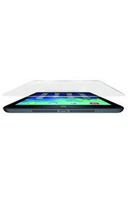 Zagg InvisibleShield Tempered iPad Air/iPad Air 2
