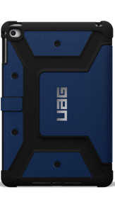UAG Cobalt Folio Case iPad Mini 4 - Blue/Black