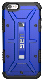 UAG Cobalt Case iPhone 6+/6S+ Plus - Blue/Black