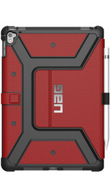 "UAG Magma Case iPad Pro 9.7"" - Red/Black"