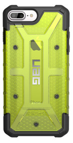 UAG Plasma Case iPhone 7+ Plus - Citron