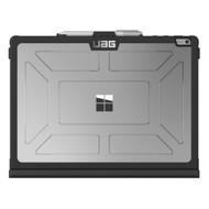 UAG Plasma Case Microsoft Surface Performance with Performance Base - Ice