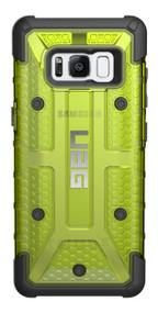 UAG Plasma Case Samsung Galaxy S8 - Citron
