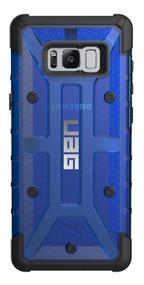 UAG Plasma Case Samsung Galaxy S8+ Plus - Cobalt