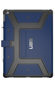 """UAG Metropolis Folio Case iPad Pro 12.9"""" - Cobalt"""