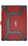 """UAG Metropolis Folio Case iPad Pro 12.9"""" - Magma"""