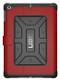 """UAG Metropolis Folio Case iPad 9.7"""" - Magma"""