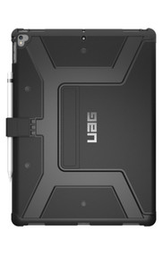 "UAG Metropolis Folio Case iPad Pro 12.9""(2017) & iPad Pro 12.9""(2016) - Black"