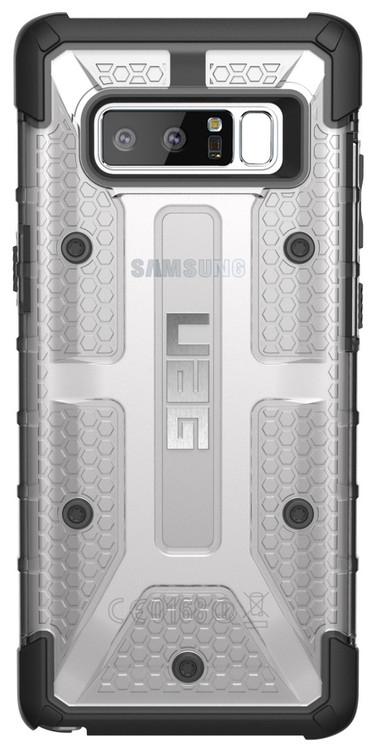 UAG Plasma Case Samsung Galaxy Note 8 - Ice