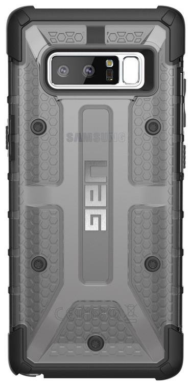 UAG Plasma Case Samsung Galaxy Note 8 - Ash