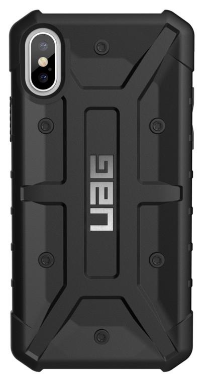 UAG Pathfinder Case iPhone X - Black