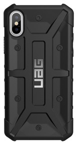 UAG Pathfinder Case iPhone X/Xs - Black