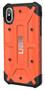 UAG Pathfinder Case iPhone X - Rust Orange