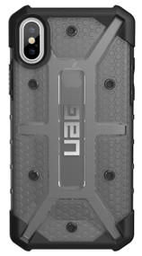 UAG Plasma Case iPhone X/Xs - Ash