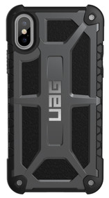 UAG Monarch Case iPhone X/Xs - Graphite