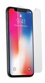 NVS Atom Glass iPhone X - Clear