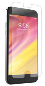 Zagg InvisibleShield Tempered GlassPlus iPhone 8