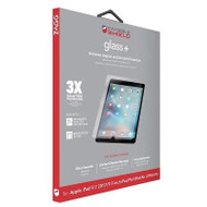 "Zagg InvisibleShield Tempered GlassPlus iPad 9.7""(2017)/Pro 9.7""/Air 2"