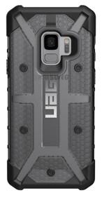 UAG Plasma Case Samsung Galaxy S9 - Ash