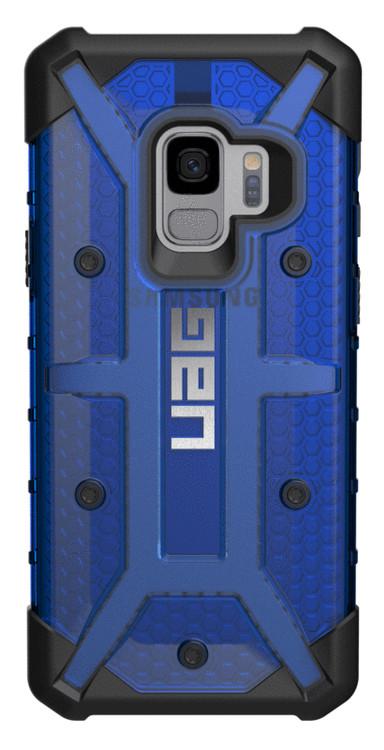 UAG Plasma Case Samsung Galaxy S9 - Cobalt