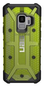 UAG Plasma Case Samsung Galaxy S9 - Citron