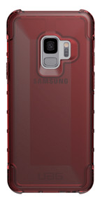 UAG Plyo Case Samsung Galaxy S9 - Crimson