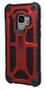 UAG Monarch Case Samsung Galaxy S9 - Crimson