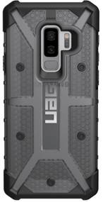 UAG Plasma Case Samsung Galaxy S9+ Plus - Ash