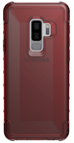 UAG Plyo Case Samsung Galaxy S9+ Plus - Crimson