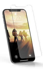 UAG Tempered Glass Screen Protector iPhone X/Xs - Clear