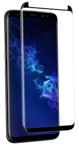 NVS Curved Atom Glass Samsung Galaxy S9
