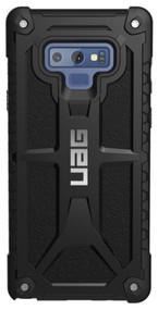 UAG Monarch Case Samsung Galaxy Note 9 - Black