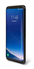 BodyGuardz Pure Arc ES Tempered Glass Samsung Galaxy S8