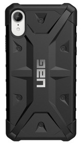 UAG Pathfinder Case iPhone XR - Black