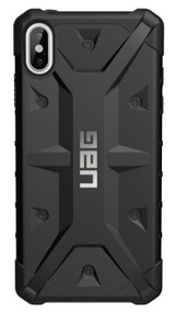 UAG Pathfinder Case iPhone Xs Max - Black