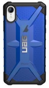 UAG Plasma Case iPhone XR - Cobalt