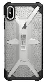 UAG Plasma Case iPhone Xs Max - Ice