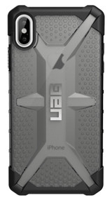 UAG Plasma Case iPhone Xs Max - Ash