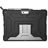 UAG Metropolis Case Microsoft Surface Go - Black