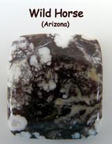 Wild Horse(Arizona) 26x24mm-33 cts WH1