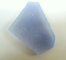 Blue Chalcedony Natural Drusy (Turkey)  BC1a