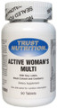 Trust Nutrition Active Woman's Multi Formula